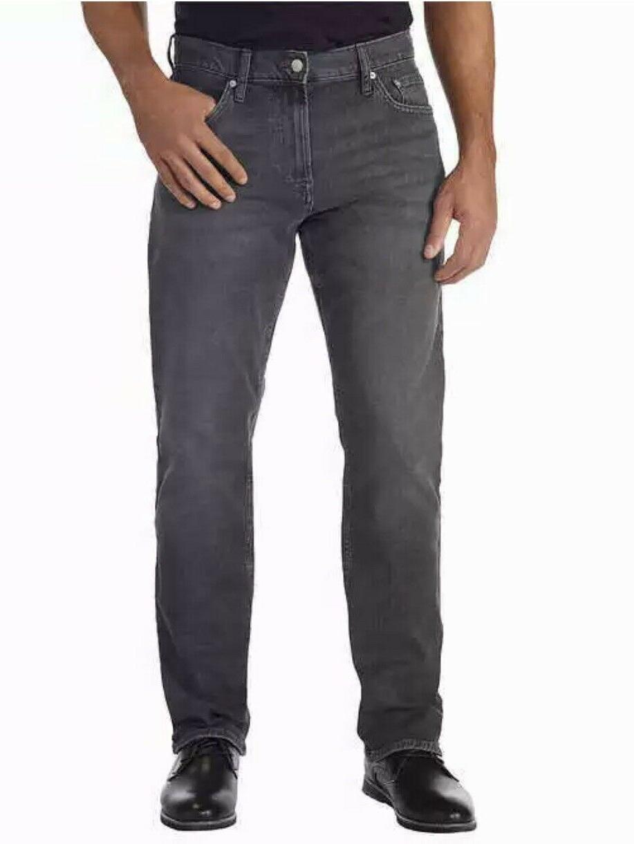 Calvin CKJ035 Straight Fit Jeans -