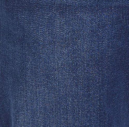 Calvin Klein Straight Fit Jeans Blue CKJ 035