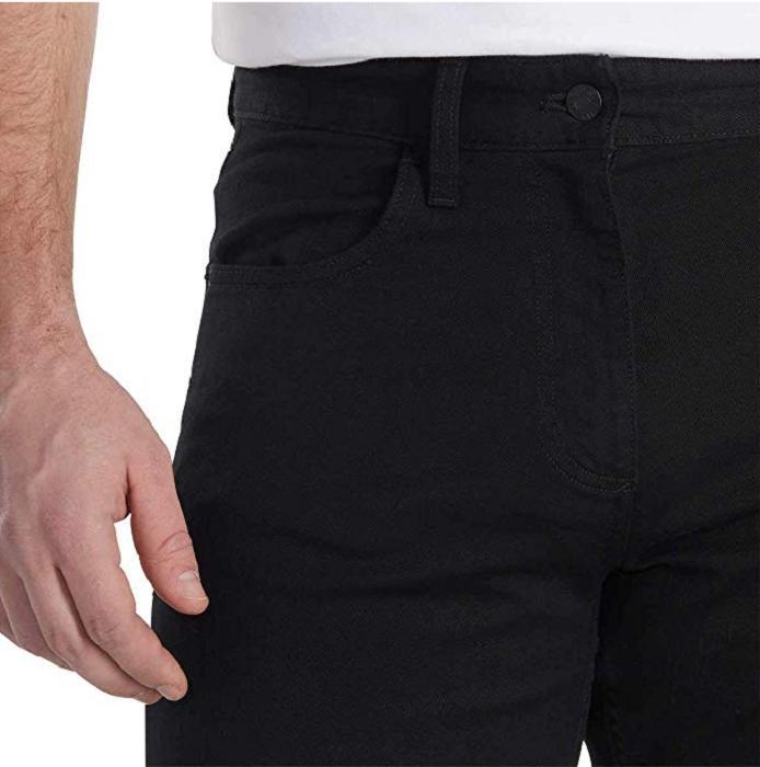 Calvin Klein Stretch Twill 38X34