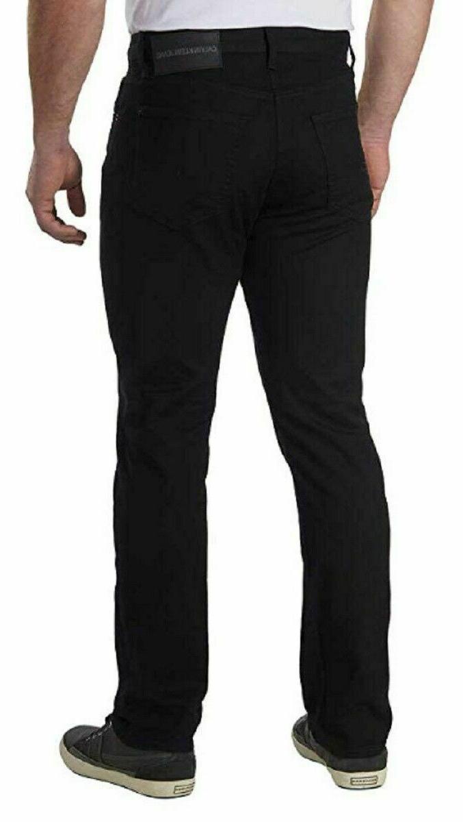 Calvin Klein Stretch Leg Twill 38X34