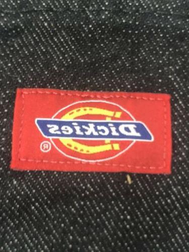 Dickies Jeans Men's X Pocket Work Pants Denim Red Tag