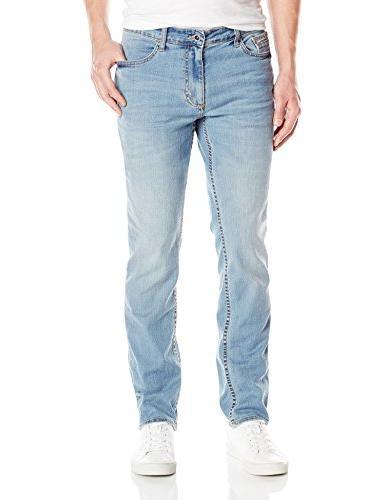 jeans slim straight jean