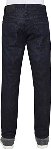 Calvin Men's Straight Pant, 32W