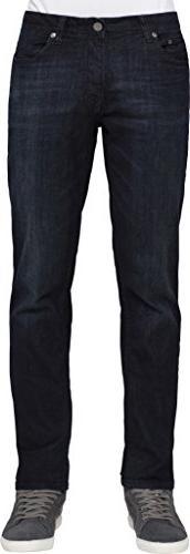 jeans slim straight leg jean