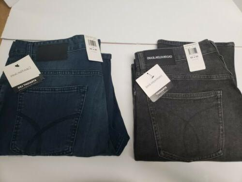 jeans straight leg men s jeans new