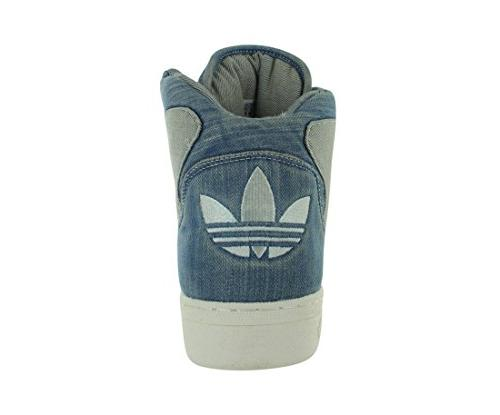 adidas Jeremy Scott Instinct Hi Denim