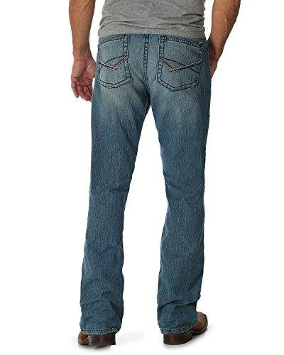 kaycee vintage boot cut jeans