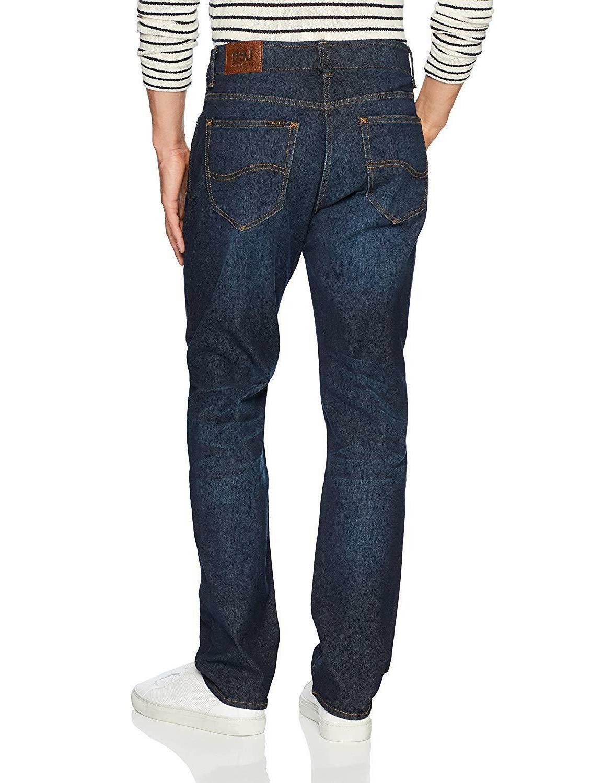Men's Motion Athletic Jean Easy
