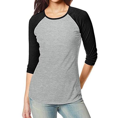 leotard blouse baseball t shirts