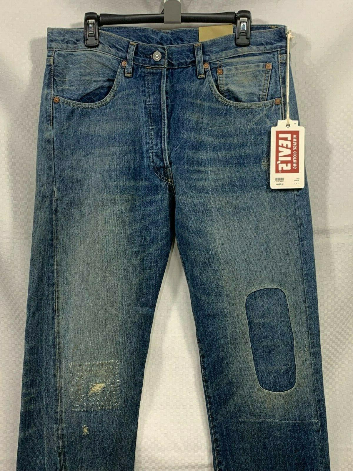 Levi's 501 Jeans Levi Vintage Cone Men's x32