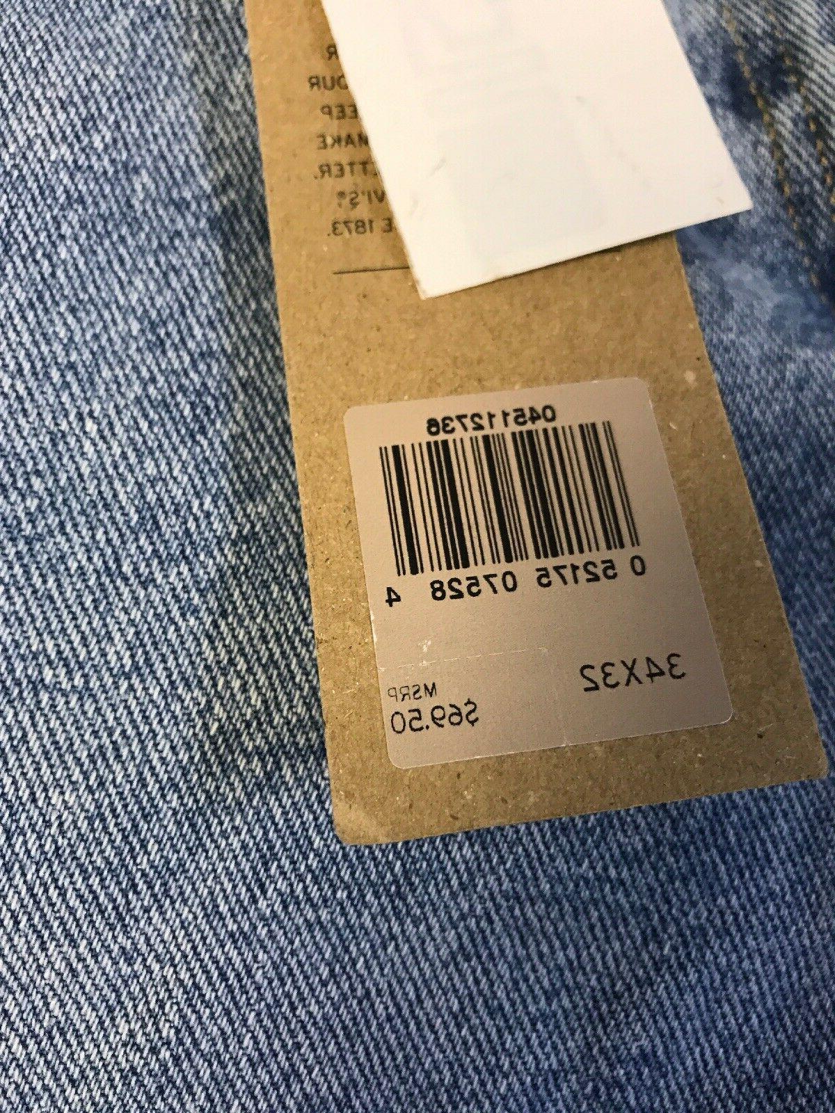 Levi's Stretch Jeans