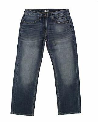 Levi's Jeans Gold By Levi Men's Fit Stretch Jeans