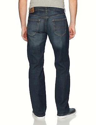 Levi's Jeans By Strauss Men's Stretch Jeans