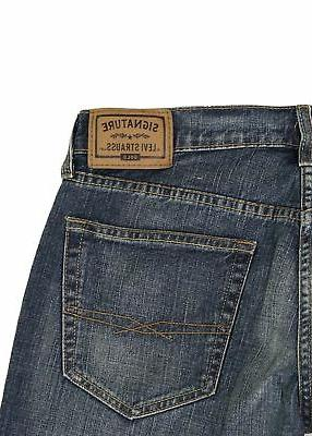Levi's Jeans Signature Gold By Strauss NEW Men's Fit Jeans
