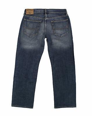 Levi's Jeans By Men's Fit Jeans