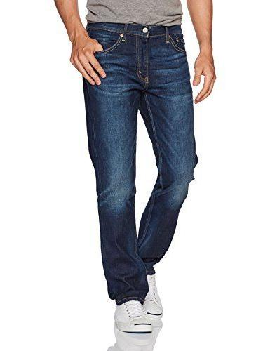 levi s men s 511 slim fit