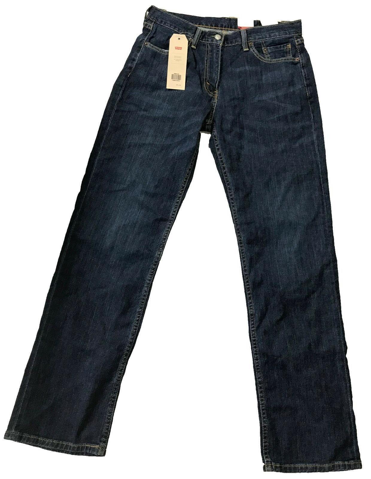 levi s men s 514 straight jeans