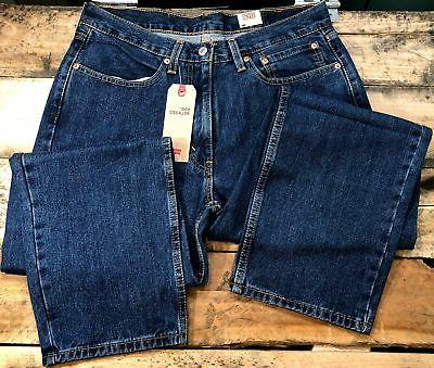 Levi's Men's Straight Stonewash,