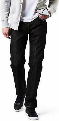 Levi's Men's Big & Tall 501 Original Shrink-to-fit Jean
