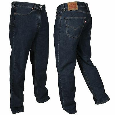 levi s mens 550 relaxed fit jeans