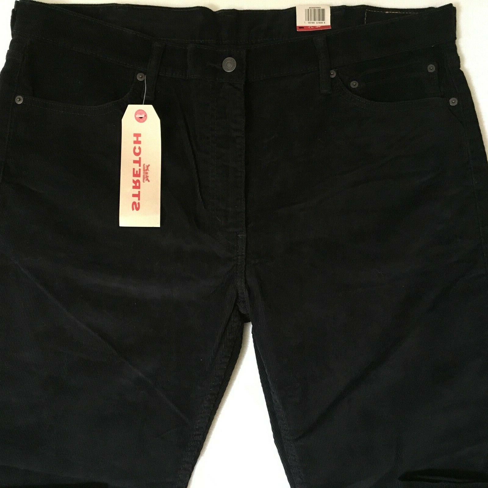 Levis Mens Slim Pants $69.50