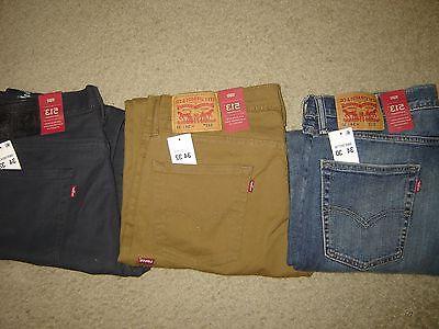 Levis Men Slim Fit Retail