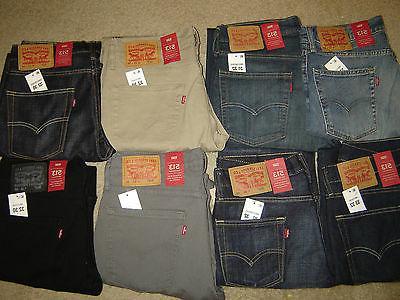 levis 513 jeans new men levi s
