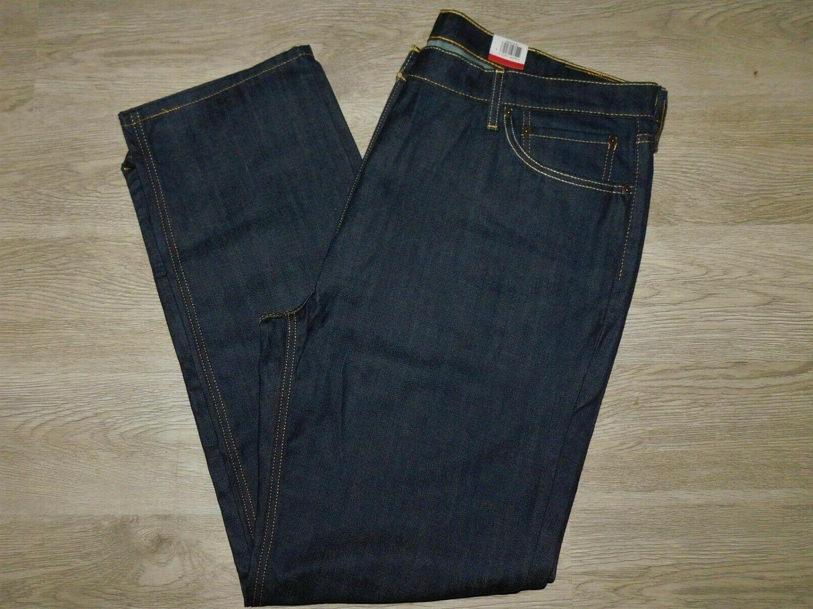 LEVIS Jeans Tapered & Tall Dragon Dark
