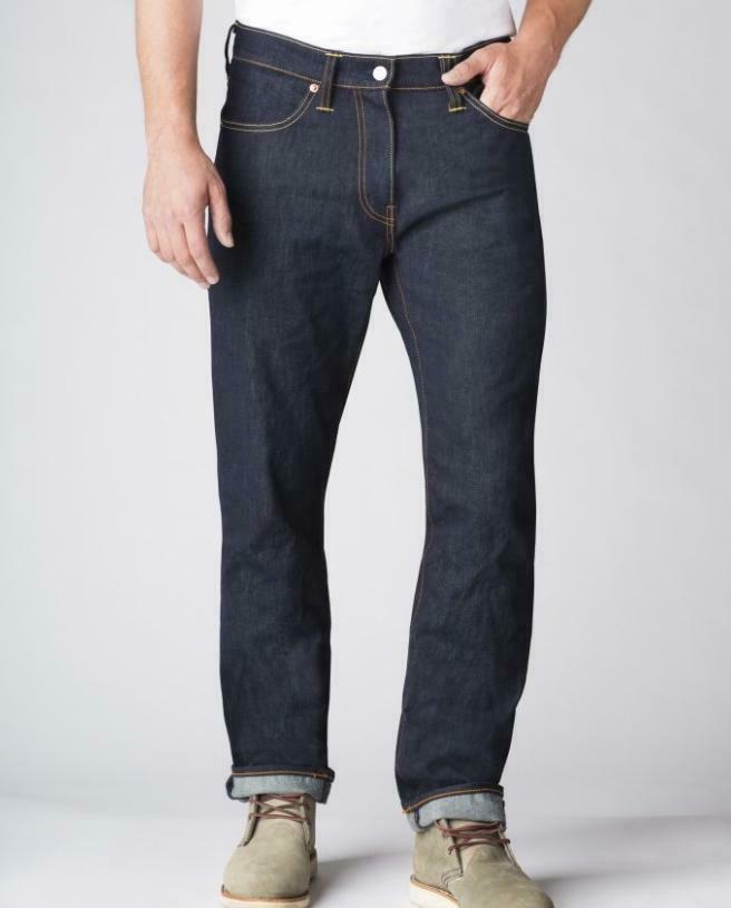 LEVIS 541 Jeans & Dragon Dark