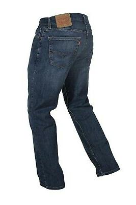 Levi's 559 Fit Jeans Steely Blue 00559-0421