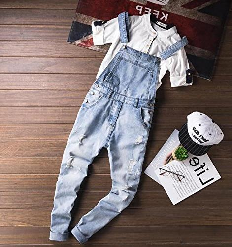 Sokotoo Blue Slim Snow Denim