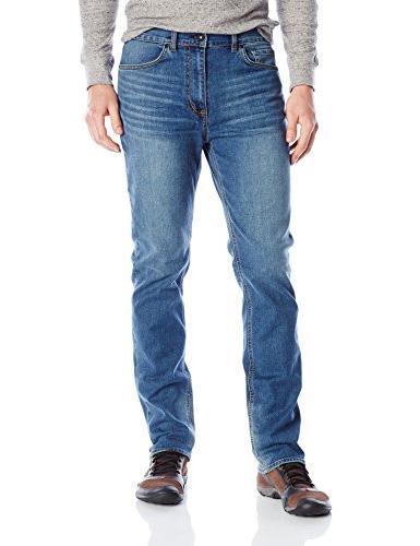 Gramicci Mens Live Free Jean