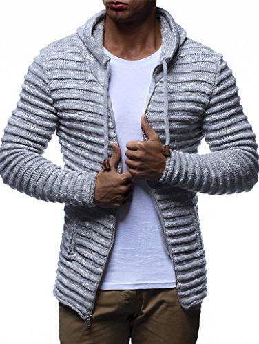 ln20724 knit jacket