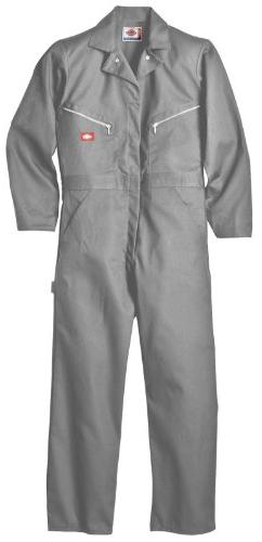 Dickies Men's Long Sleeve Coverall