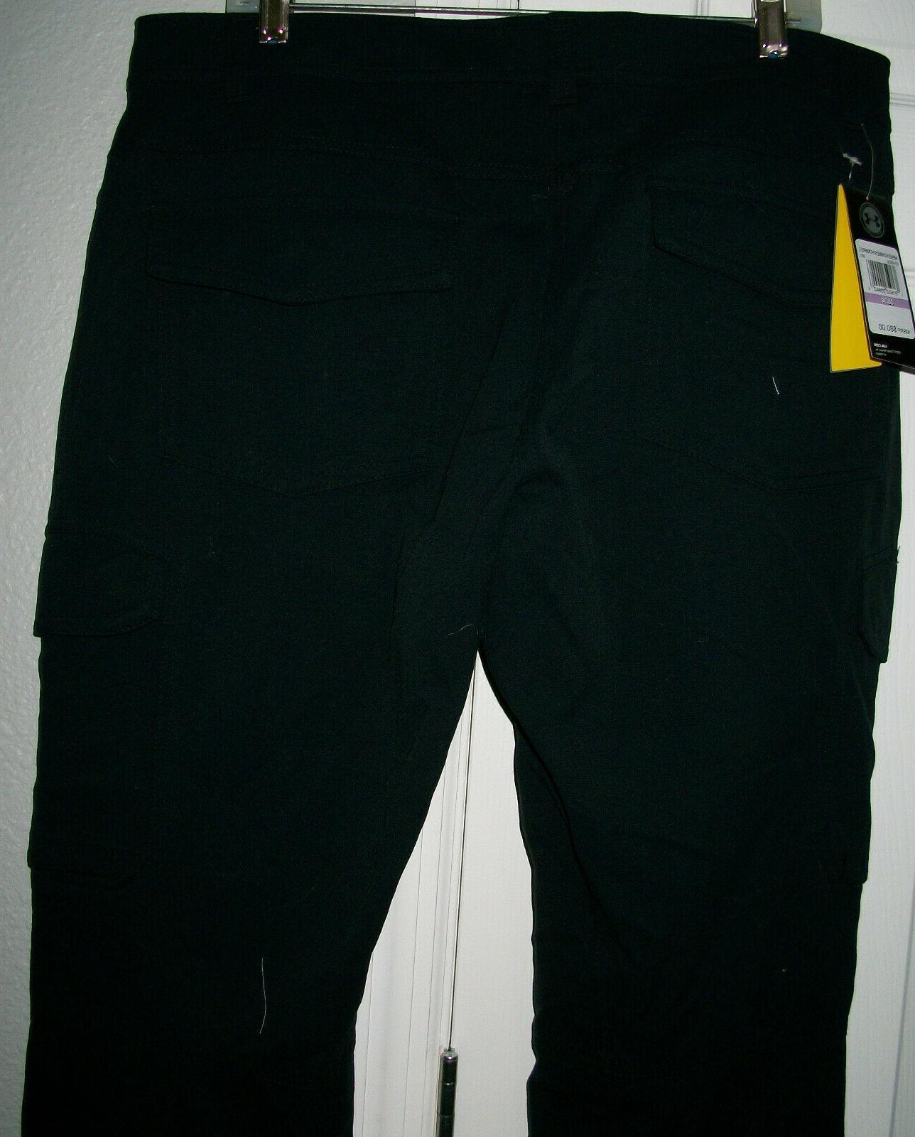 UNDER Water Resistant Pants/Jeans 34x30 $80