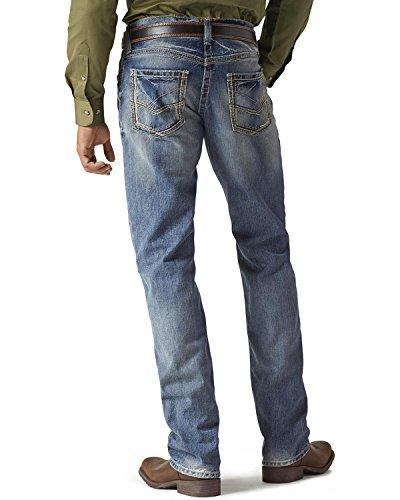 m5 ridgeline wash jeans