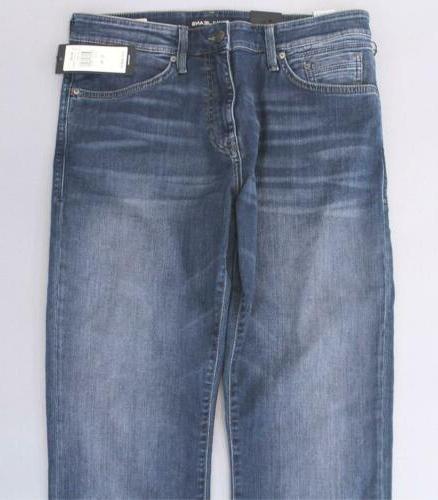 Mavi Men's Leg AB3 Williamsburg 32X36