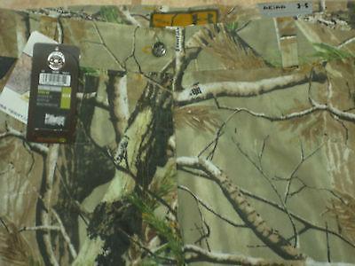 Men UNDER Season Camo Real camouflage 44 x