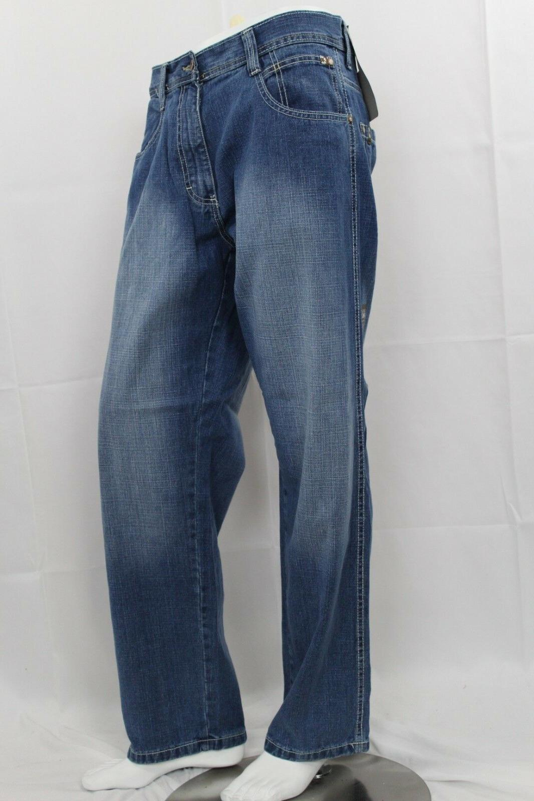 SOUTHPOLE DENIM JEAN PANTS 9001-4180 RELAXED FIT