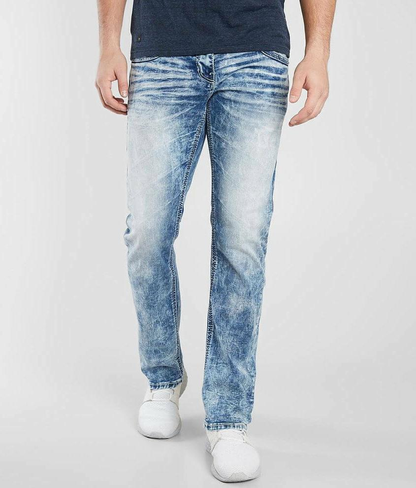 AMERICAN FIGHTER Jeans Buckle $125