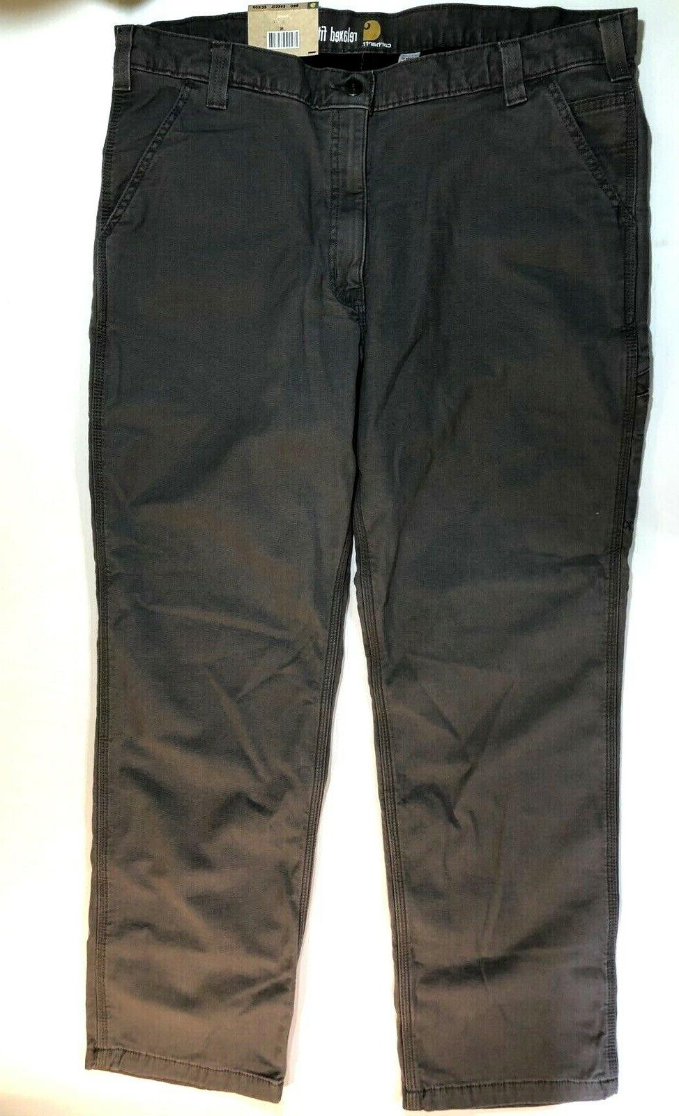 Men Jeans RuggedFlex®Rigby Dungarees Factory 2nd