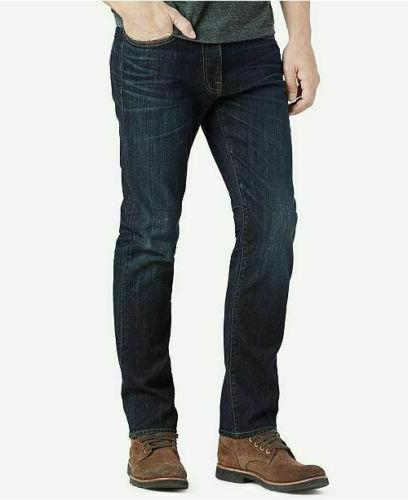Lucky Brand Men's Athletic Jeans