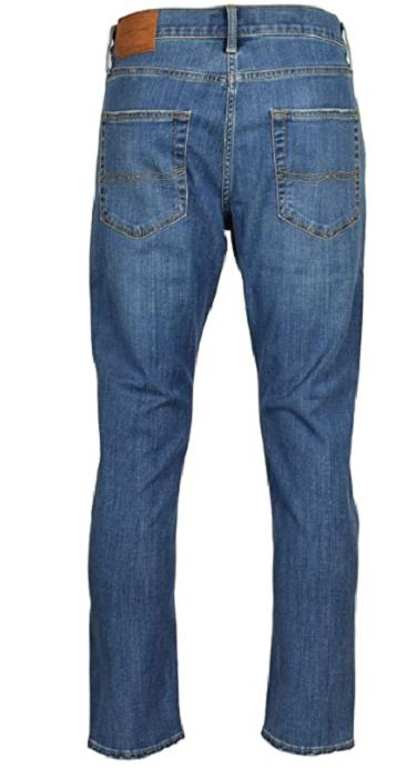 Lucky Men's Athletic Jeans