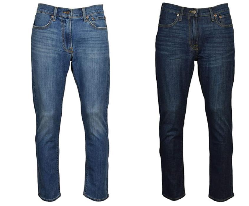 men s 410 athletic fit jeans