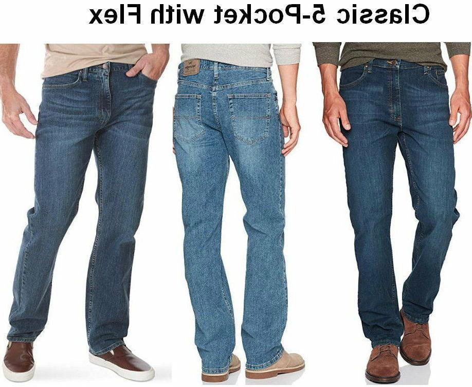 men s authentics classic 5 pocket regular