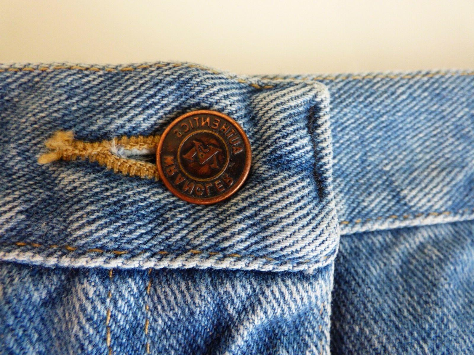 Men's 5-Pocket with