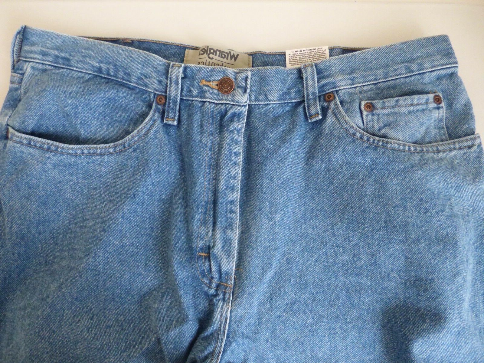 Men's Wrangler Authentics 5-Pocket Regular with