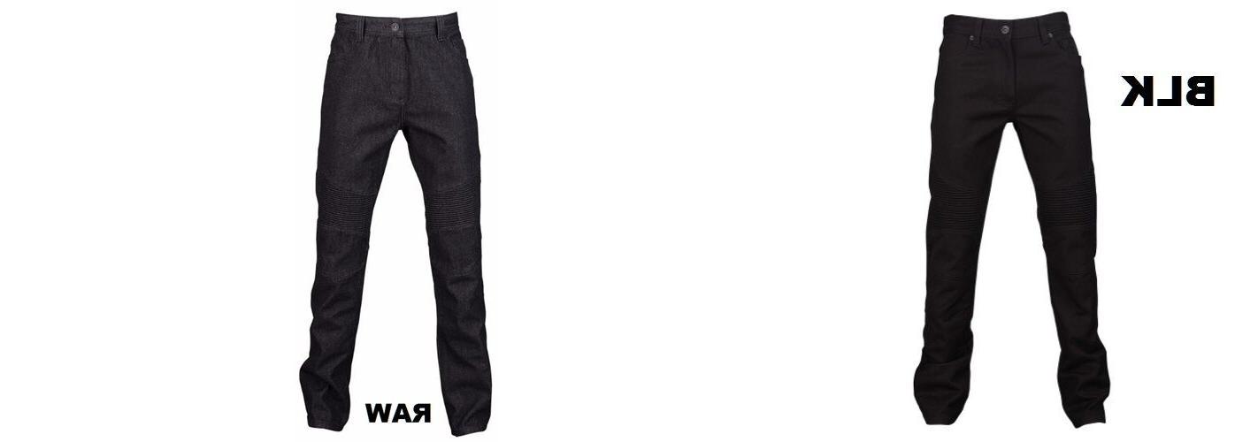 Men's BIG TALL Black Twill Jeans Pants 16327-3306