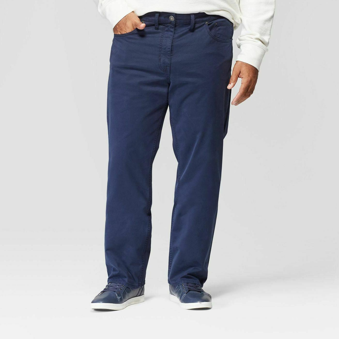 Men's & Tall Slim Goodfellow Co Flex-