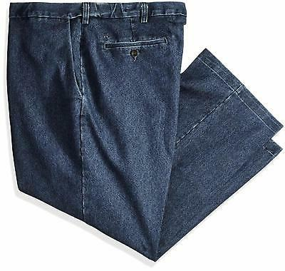 men s big and tall stretch denim